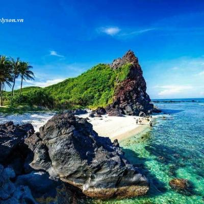 Du lịch đảo Lý Sơn và những điều cần thay đổi