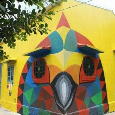 Tour Lý Sơn 3 ngày 2 đêm, tour nghỉ dưỡng và trải nghiệm Đảo Bé, Lý Sơn cực chất