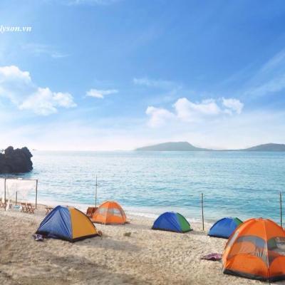 Du lịch đảo Lý Sơn theo yêu cầu